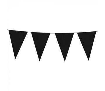 Zwarte vlaggenlijn