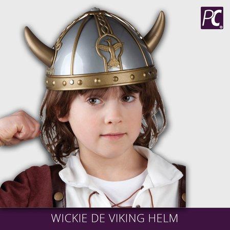 Wickie de viking helm