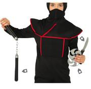 Wapenset ninja