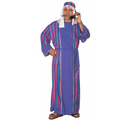 1001 nacht kostuum heren