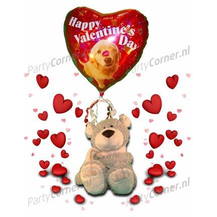 Valentijnscadeau kopen - Valentijn LOVE BOX