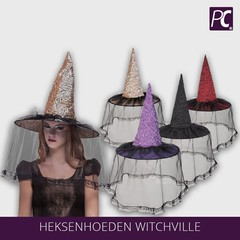 Heksenhoed Witchville