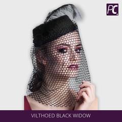 Vilthoed Black Widow