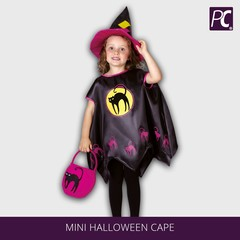 Mini Halloween cape