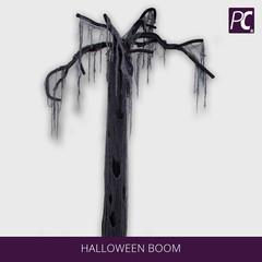 Halloween boom