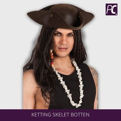 Ketting Skelet botten