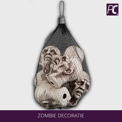 Zombie Decoratie