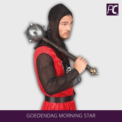 Goedendag morning star
