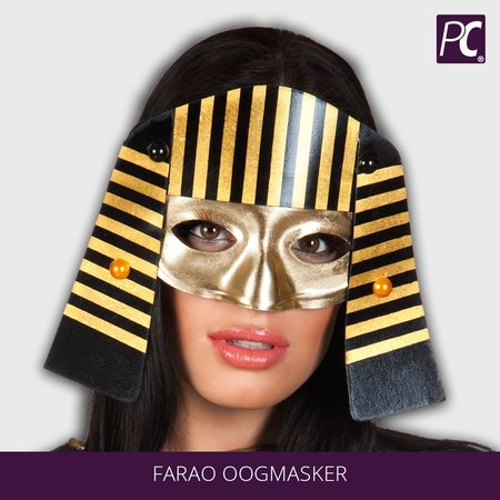 Farao oogmasker