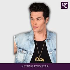Ketting Rockstar