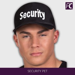 Security pet