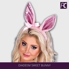 Diadeem Sweet bunny