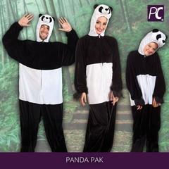 Panda pak