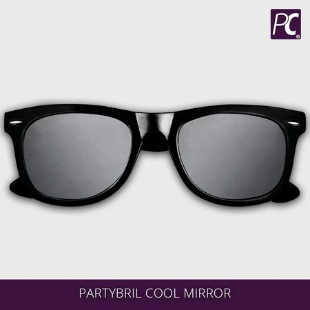 Partybril cool mirror