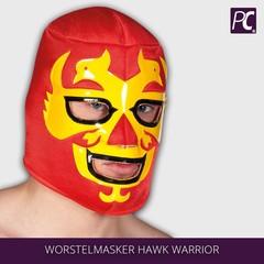 Worstelmasker Hawk Warrior