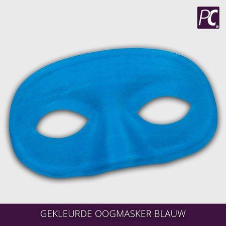 Gekleurd oogmasker