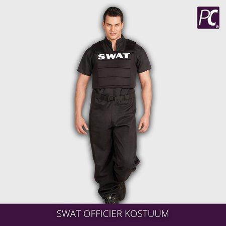 SWAT officier kostuum