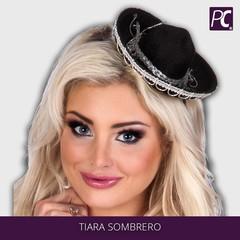Tiara sombrero
