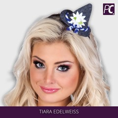 Tiara Edelweiss