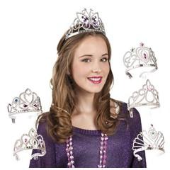 Prinsessen kroontjes