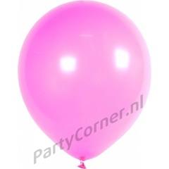 """Ballonnen 9"""" Roze"""