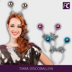 Tiara discoballen