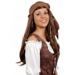 Pruik piratin