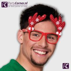kerst bril