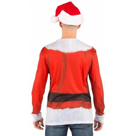 Kerstman Heren T- shirt