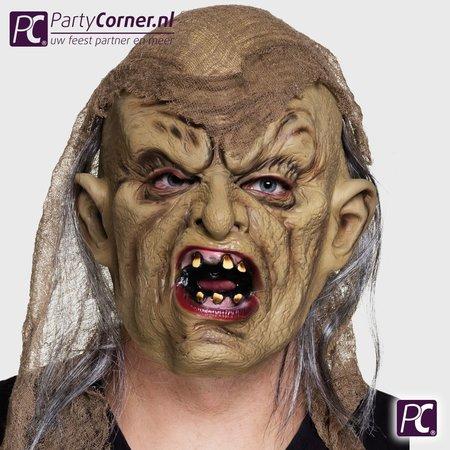 Latex masker Freak