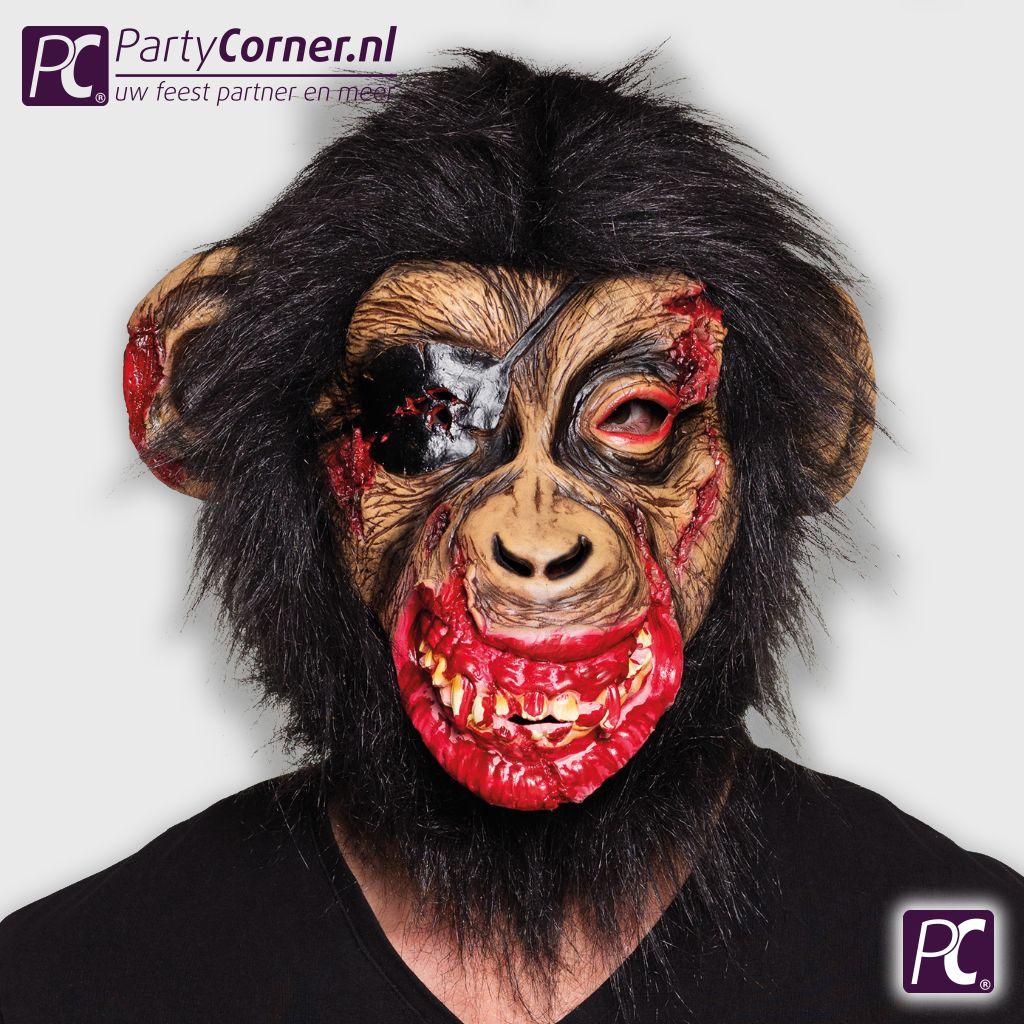 Aap Masker Partycorner Nl