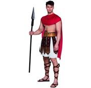 Speer Romeinse soldaat