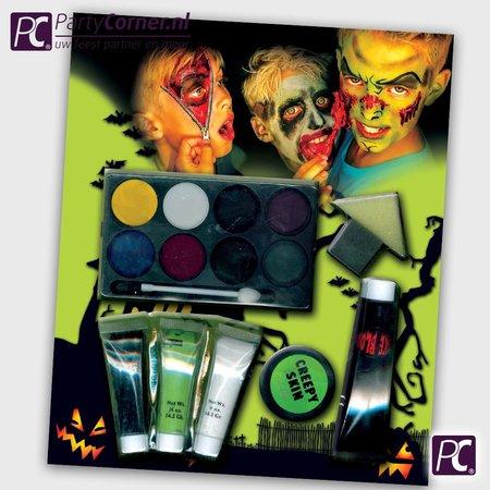 Horror Make-up Set