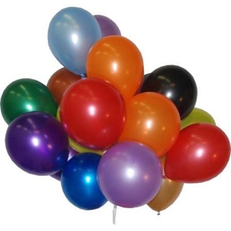 Heliumballonnen kant en klaar geleverd!