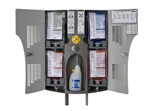 Diversey QuattroSelect doseer systeem