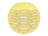 HYSCON Tapis d'urinoir Wave 2 - Citron