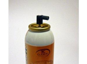 Euro Products Microburst Amérique du Sud, Rainforest / Earth 75 ml