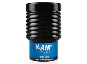 Vectair V-Air Vulling COOL MINT