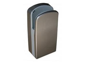 PlastiQline Handendroger RVS look