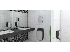 HYSCON Papier toilette plié gamme 'Executive'