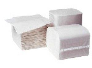 HYSCON Papier toilette feuille à feuille