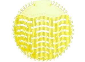 HYSCON Urinoirmat Wave 2 -  Limoen