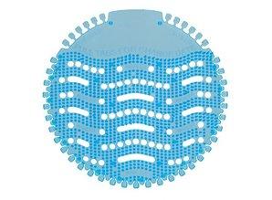 HYSCON Urinal screen Wave 2 -  Oceaan Mist