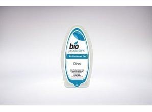 Bio-Productions  Luchtverfrisser gel citrus (6x2)