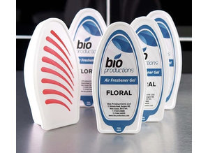 Bio-Productions Air freshener gel floral (6x2)