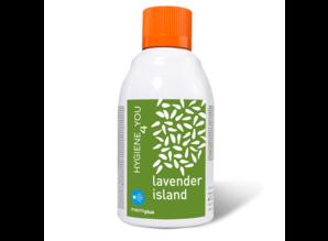 HYSCON Lavendel Island macroplus