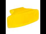 HYSCON Clip de toilette - citron