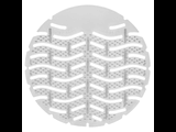 HYSCON Tapis d'urinoir 1.0 -  Miel