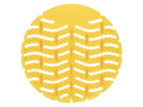 HYSCON Urinoirmat Wave 1.0 - Mango