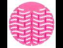 HYSCON Urinoirmat Wave 1.0 -  Meloen